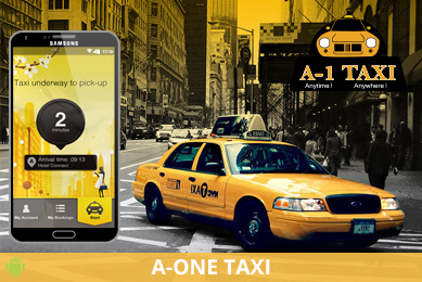 A-one Taxi