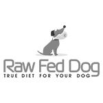 raw fed dog mobile application
