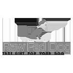 raw fed dog mobile application